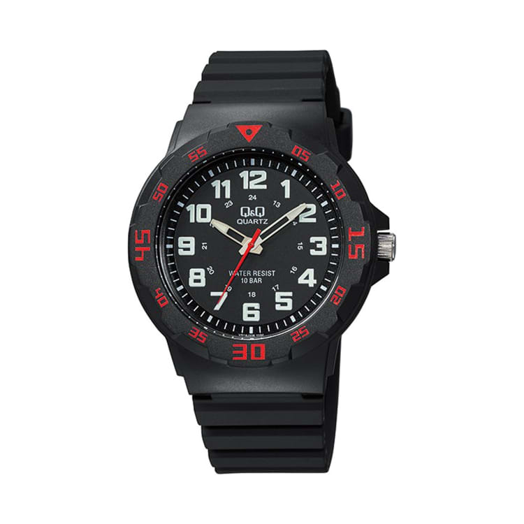 Q&Q VR18 Watch - default