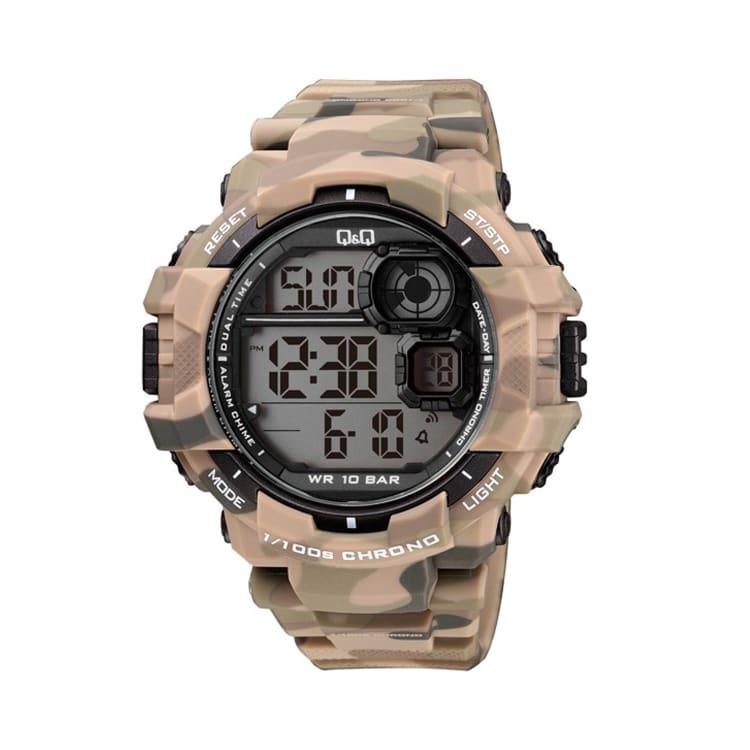 Q&Q M143 Watch - default