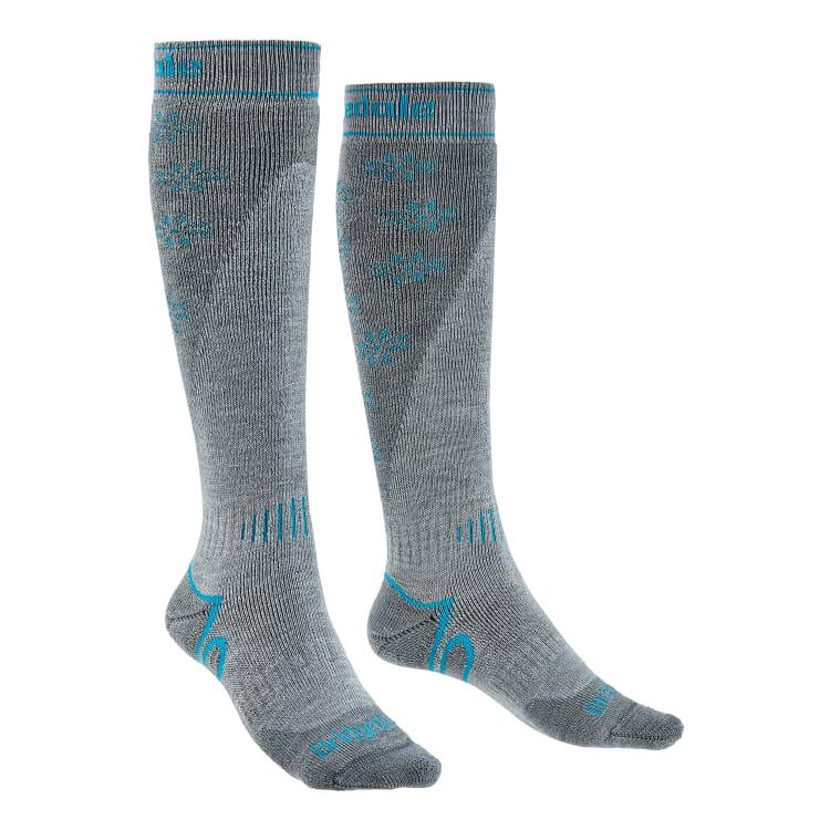 Bridgedale Women's Ski Midweight + Sock - default