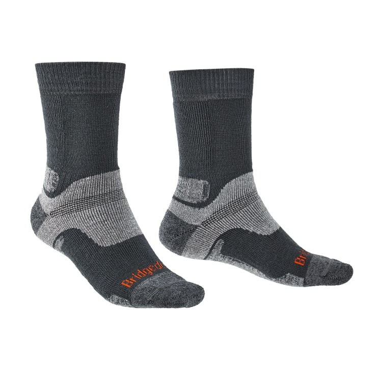 Bridgedale Men's Midweight Merino Wool Sock - default