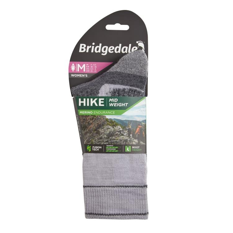 Bridgedale Women's Midweight Merino Wool Sock - default