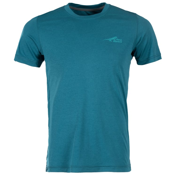 First Ascent Men's Nomadic Tee - default