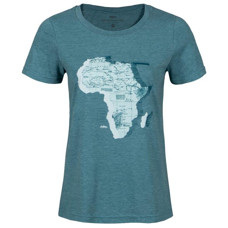 Capestorm Women's Africa Tee - default
