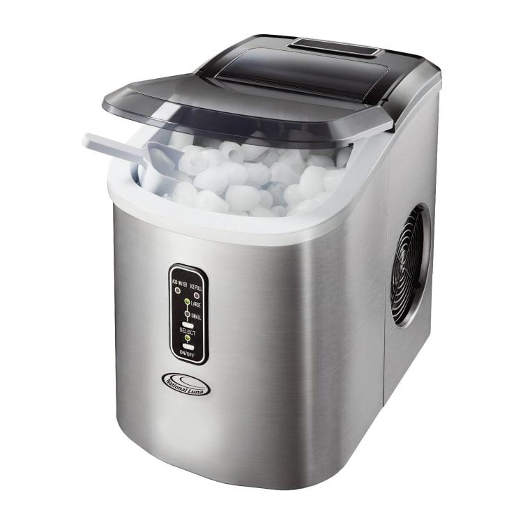 National Luna 12KG Ice Maker - default