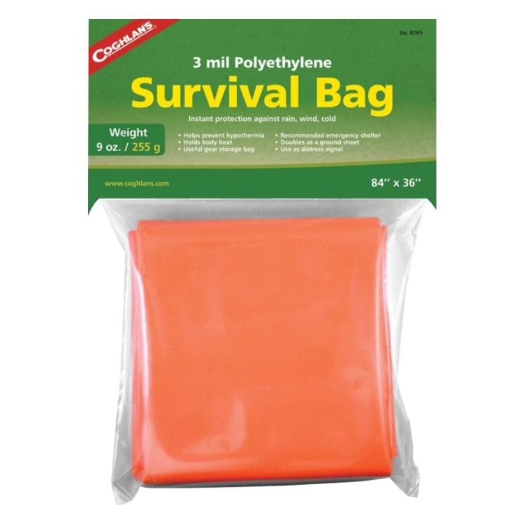 Coghlan's Survival Bag - default