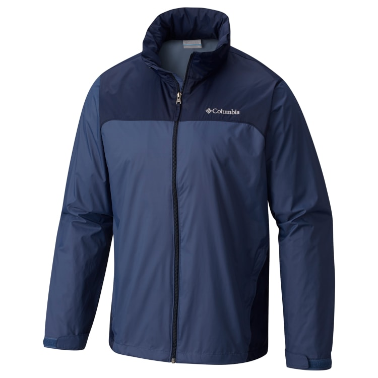 Columbia Men's Glennaker Lake Rain Jacket - default