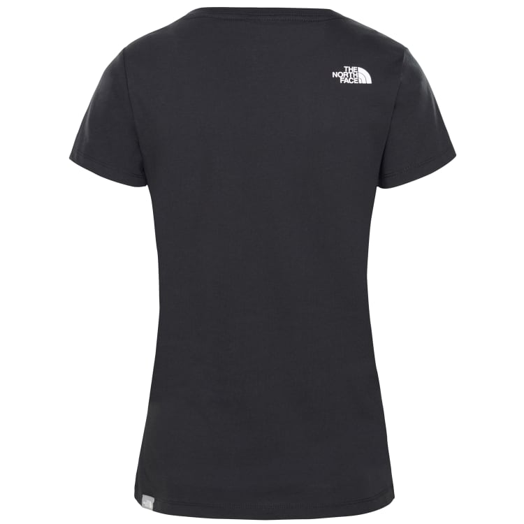 The North Face Women's Never Stop Exploring Tee - default