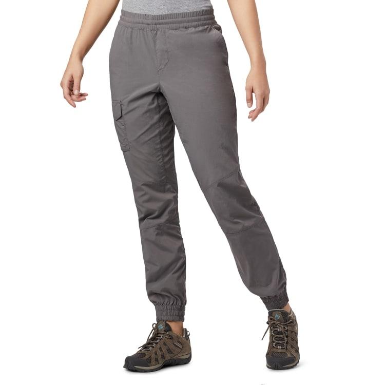 Columbia Women's Silver Ridge Pull-On Pants - default