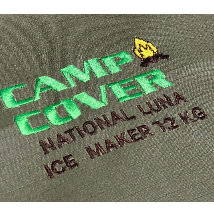 National Luna Ice Maker Cover - default