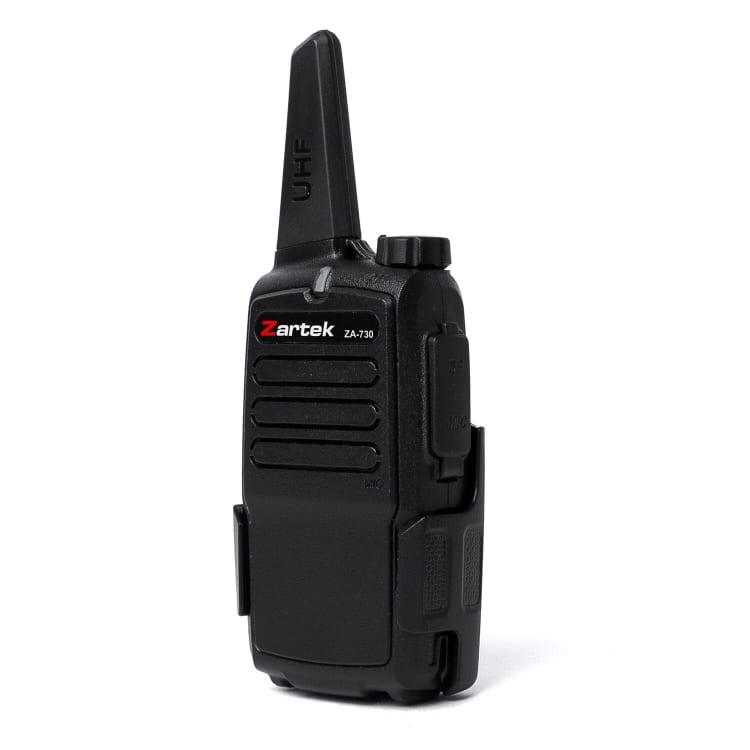 Zartek ZA-730 2-Way Radio - default