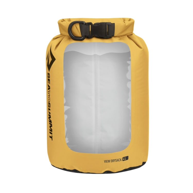 Sea to Summit View Dry Sack 4L - default