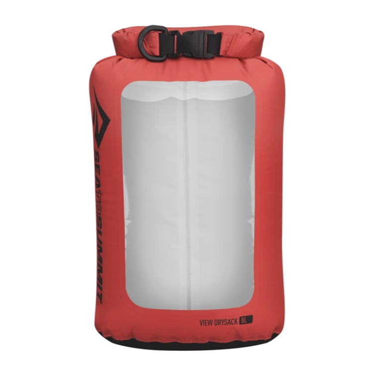 Sea to Summit View Dry Sack 8L - default