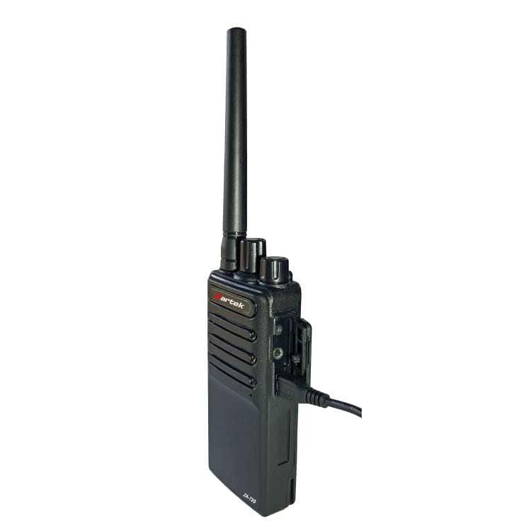 Zartek ZA-720 2-Way Radio - default