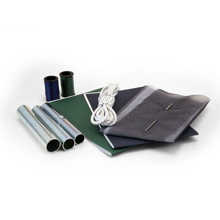 Coghlan's Nylon Tent Repair Kit - default