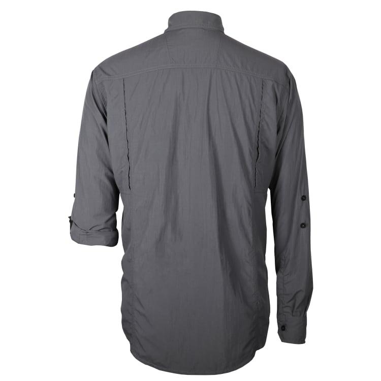 African Nature Mens Anti-Mozi Long Sleeve Shirt - default