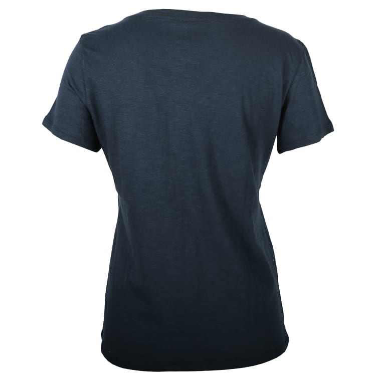 Jeep Women's Embroidery Tee - default