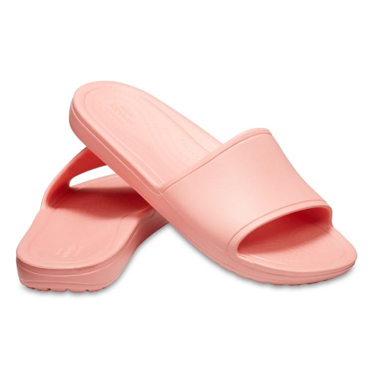 Crocs Sloane Slide Women's(Melon) - default