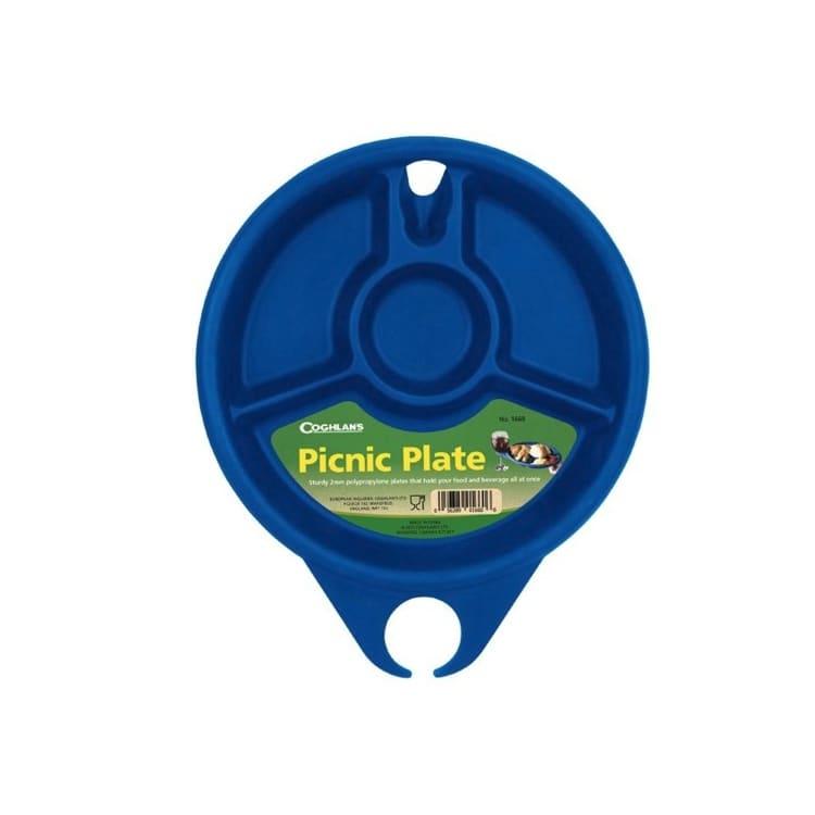 Picnic Plate - default