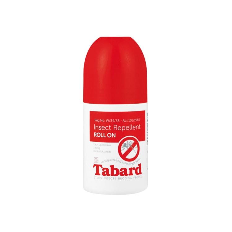 Tabard Roll On 70ml - default
