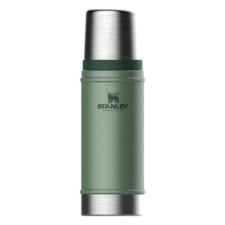 Stanley Classic Vacuum 470ml Hammertone Flask - default