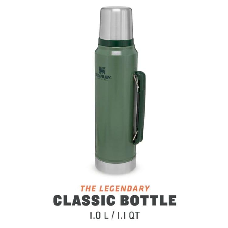 Stanley Classic Vacuum 1L Hammertone Flask - default