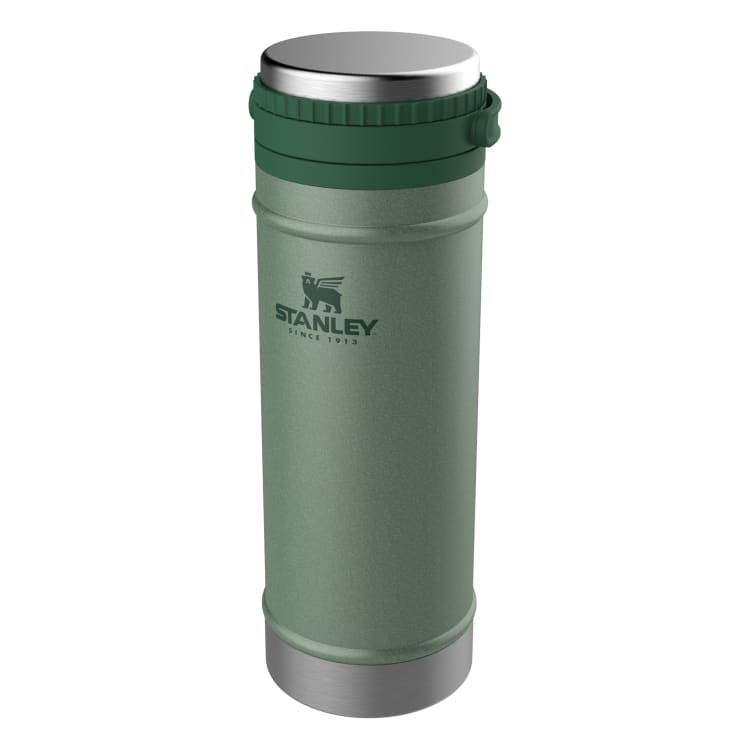Stanley Classic Vacuum Travel Mug Press 470ml - default