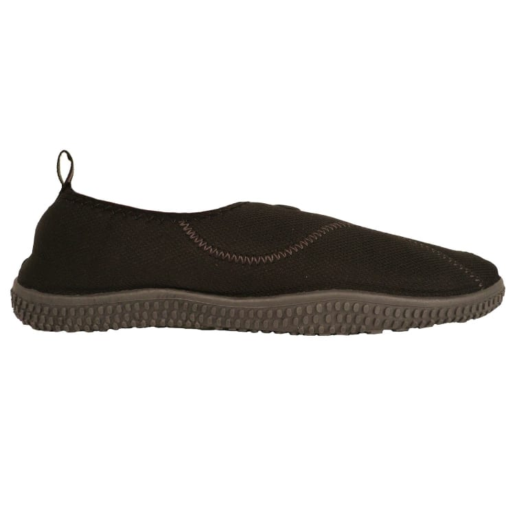 Freesport Slip-On Aqua Booties Black/Charcoal - default