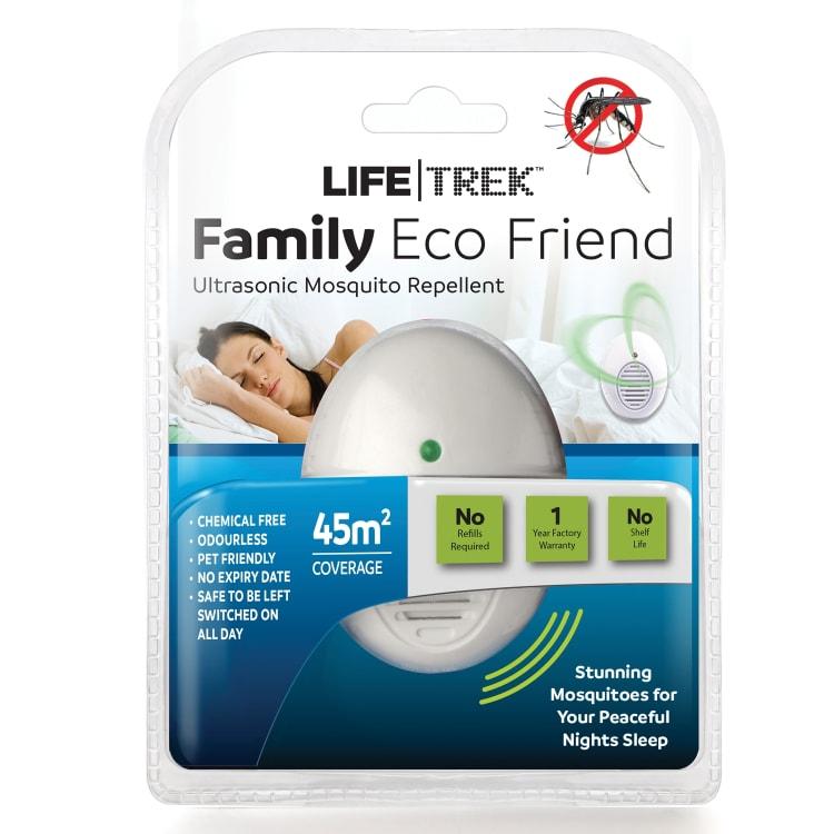 Lifetrek Eco Friend Plug - default