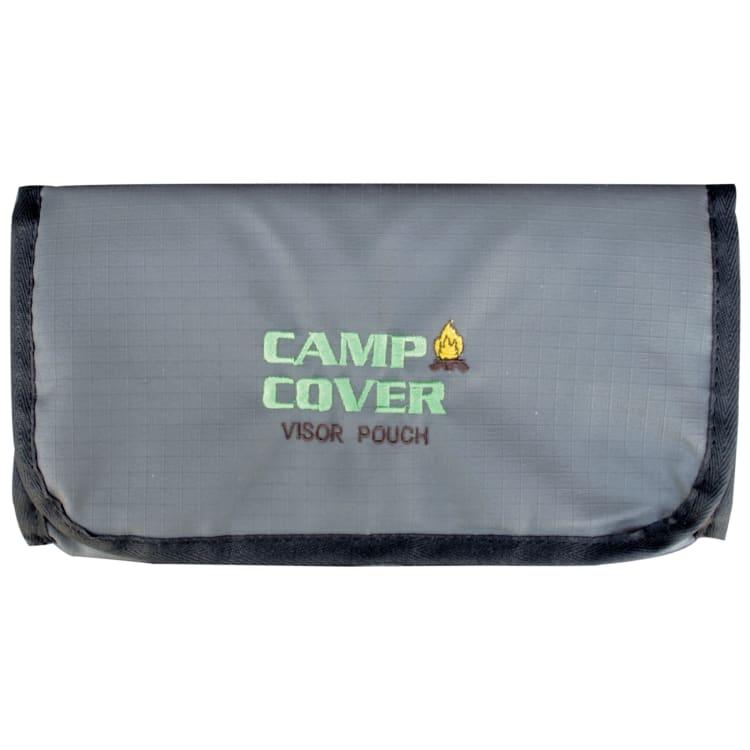 Camp Cover Visor Pouch - default