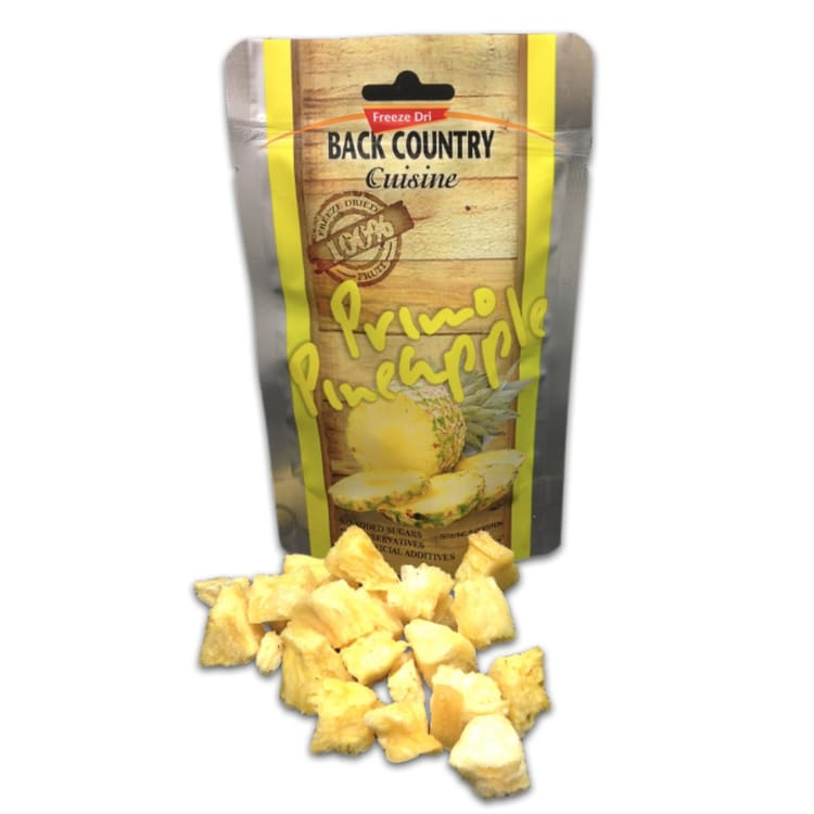 Back Country Fruit Pack Primo Pineapple - default