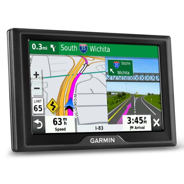 Garmin Drive 52MT-S - default