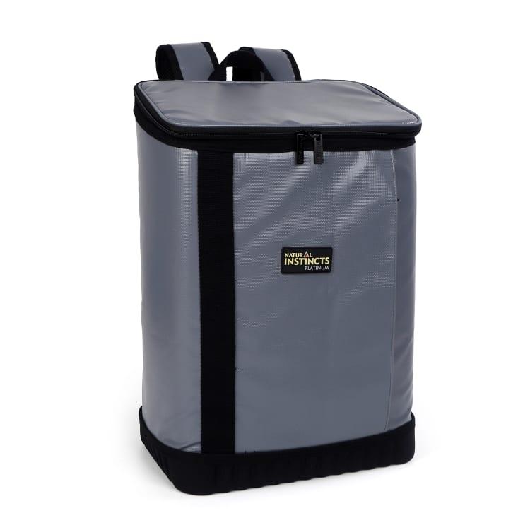 Natural Instincts 21L Heavy Duty Backpack Cooler - default