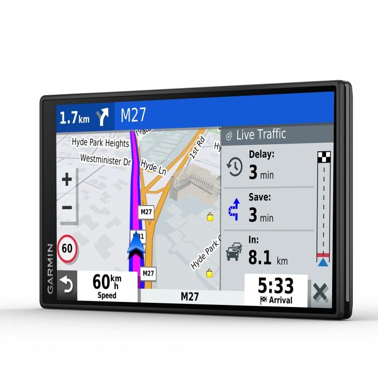 Garmin DriveSmart 55MT-S - default