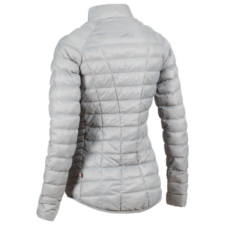 First Ascent Women's Aeroloft Insulated Jacket - default