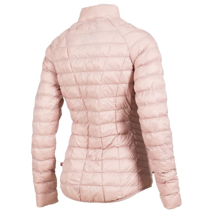 First Ascent Women's Aeroloft Insulated Jacket - default