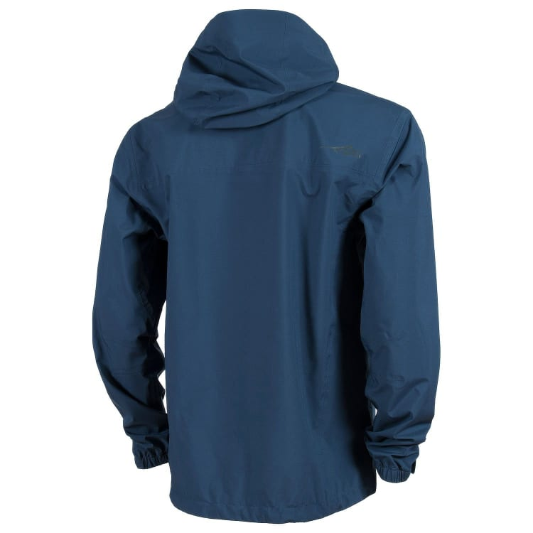 First Ascent Mens Vapourstretch Rain Jacket - default
