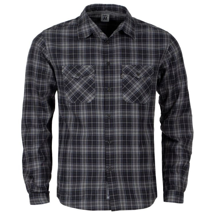 Capestorm Men's Cedarwood Long Sleeve Shirt - default