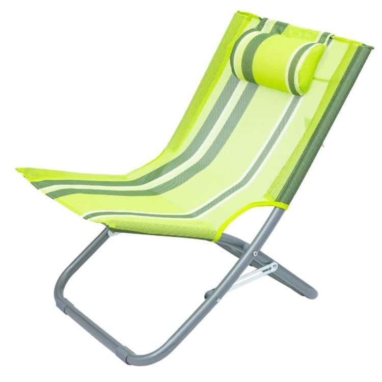 Lowback Beach Chair - default