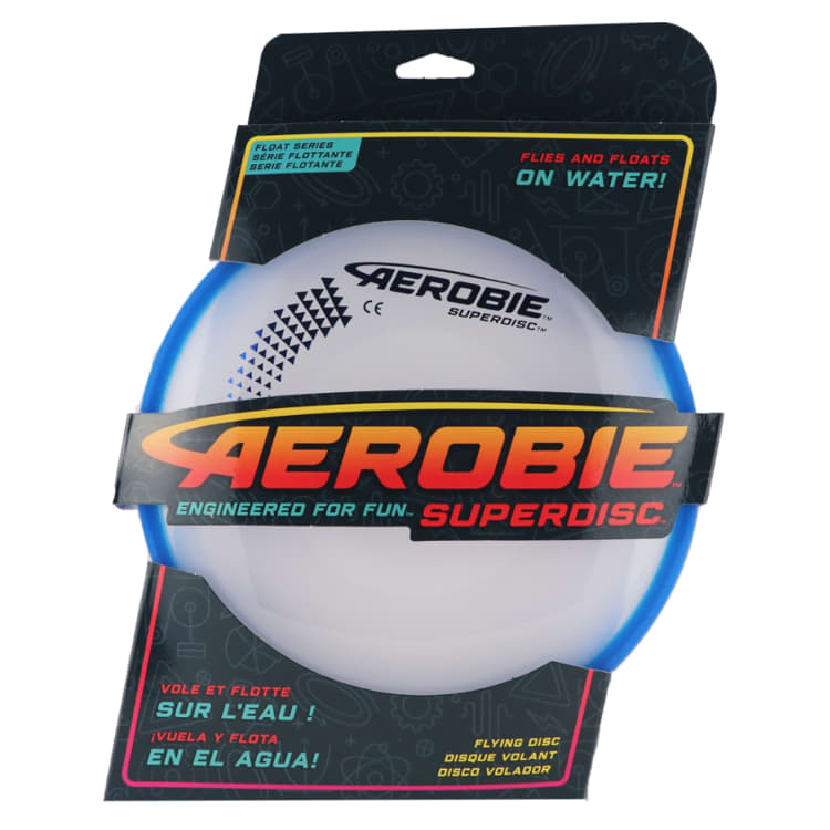 Aerobie Superdisc - default