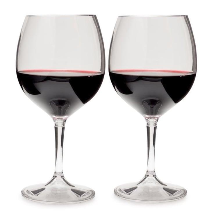 GSI Nesting Red Wine Glass Set - default