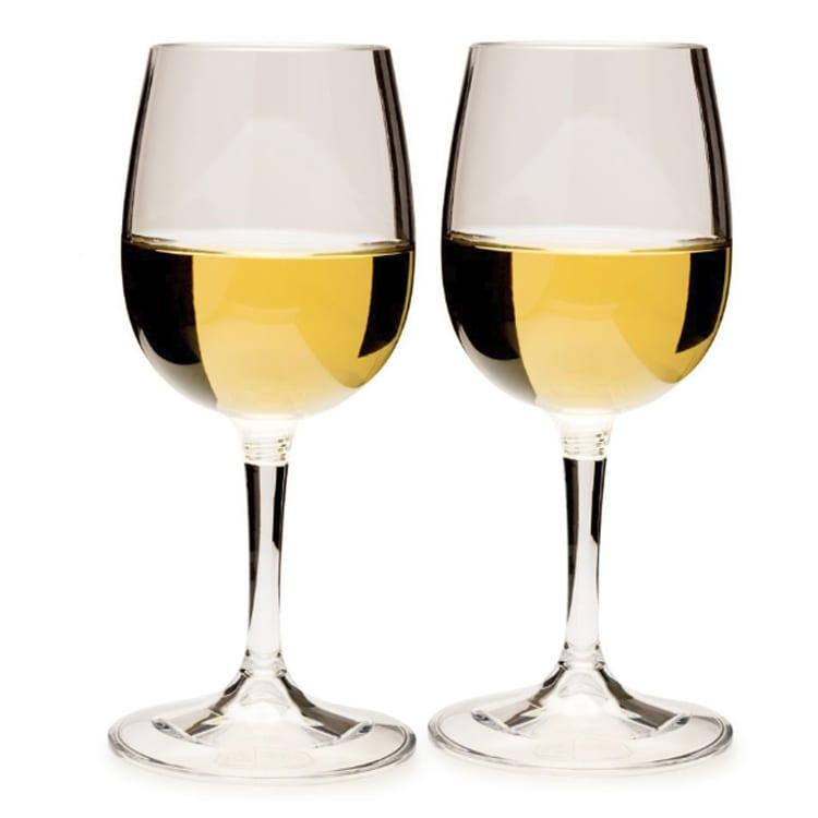 GSI Nesting White Wine Glass Set - default