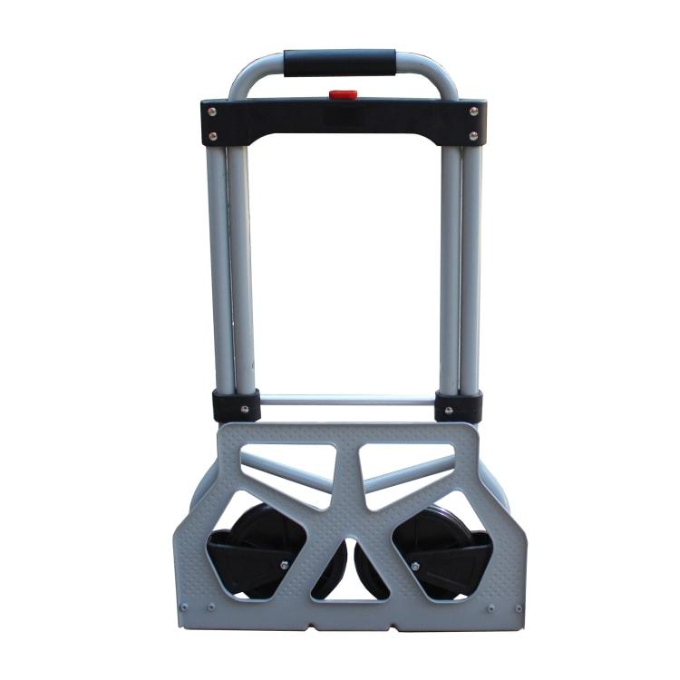 Natural Instincts Steel Hand Trolley - default