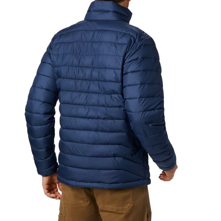 Columbia Men's Powder Lite Jacket - default
