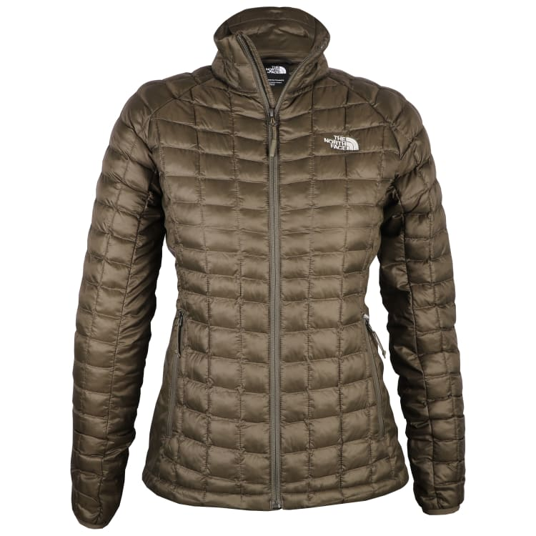 The North Face Women's Thermoball Sport Jacket - default