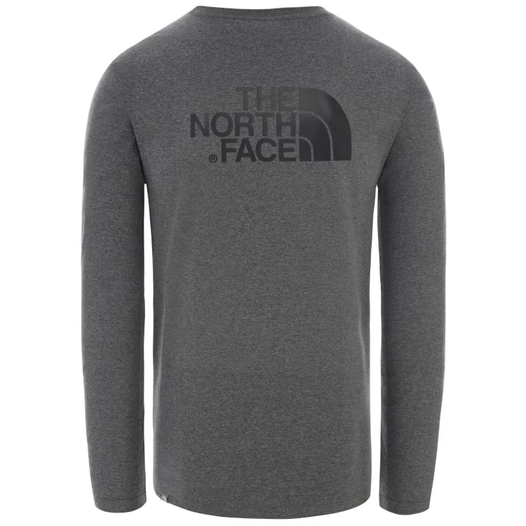 The North Face Men's Easy Long Sleeve Tee - default