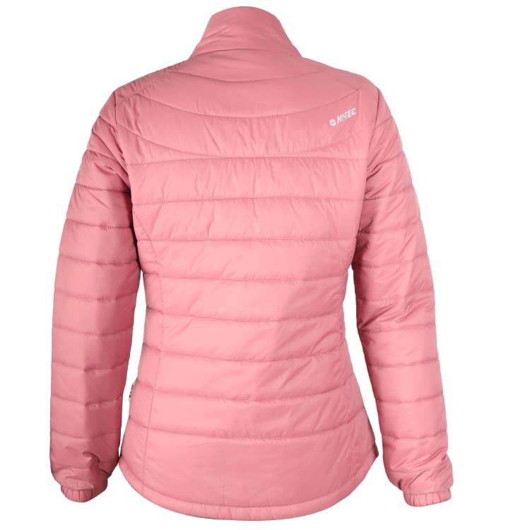 Hi-Tec Women's Neva Padded Jacket - default