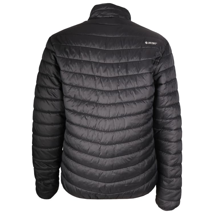 Hi-Tec Men's Novara Padded Jacket - default
