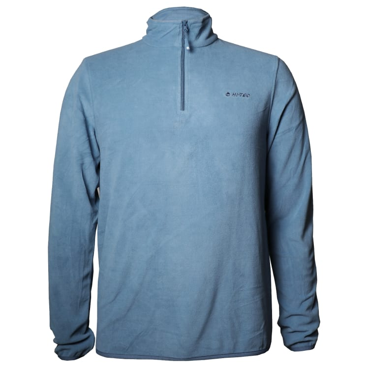 Hi-Tec Men's Tech 1/4 Zip Top - default