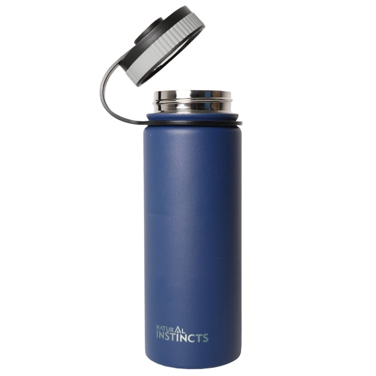 Natural Instincts Stainless Steel Vacuum Flask 500ml - default