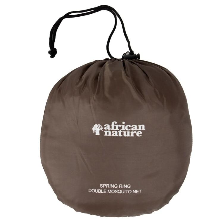 African Nature Mosquito Net Double Standard - default